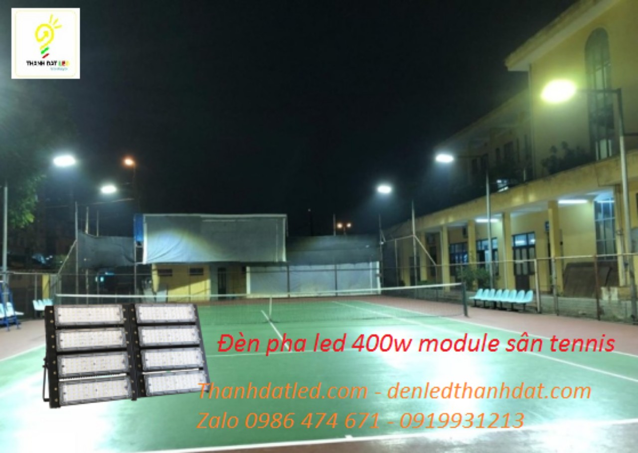 đèn led tennis 1000w