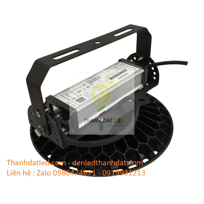 đèn highbay 100w Philips