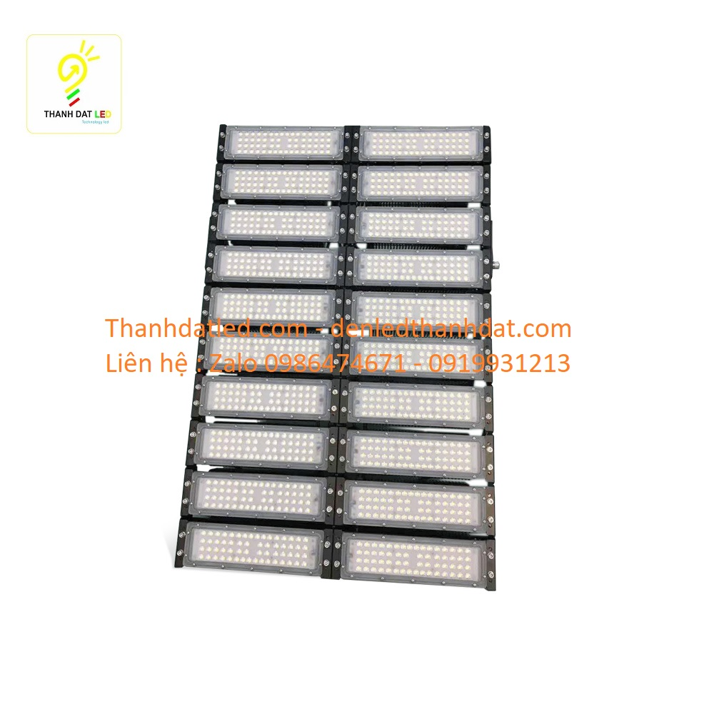 đèn pha led module 1000w Philips