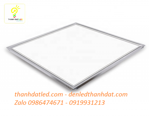 Đèn led panel 600x600mm 48w