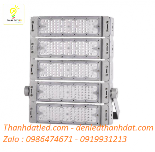 Đèn pha led 250w module Philips
