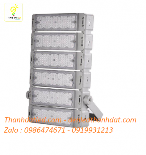 Đèn pha led 300w module Philips